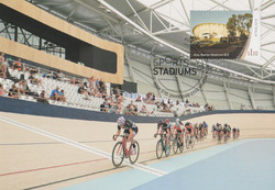 Anna Meares Velodrome (QLD)