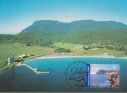 Maria-Island