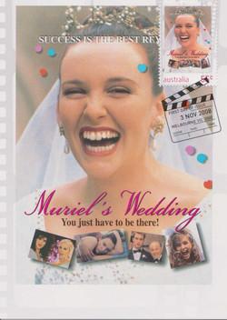Mauriels-wedding