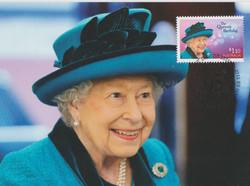 Queens 95th Birthday