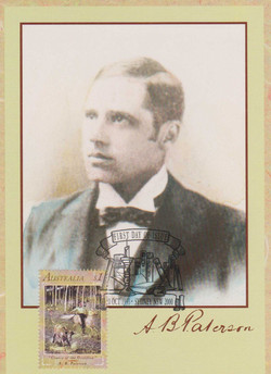 AB-Paterson