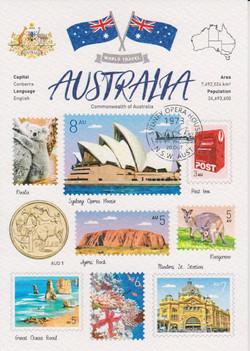 WT Australia