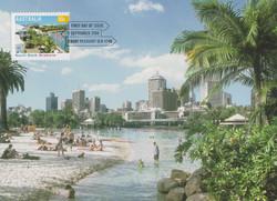 South Bank, Brisbane