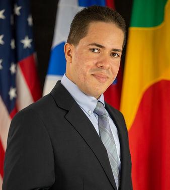 Hon. Luis Ayala Asencio