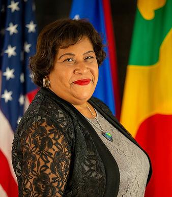 Hon. María Pérez Maisonet