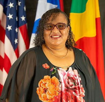 Hon. Sonia Pérez Ortega