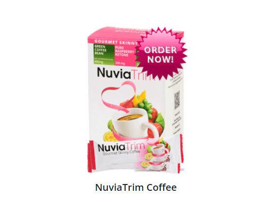 NuviaTrim Coffee