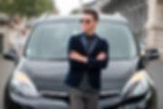 VERSALHES | Motorista E Traslado Em Paris