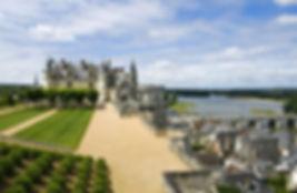 EURO DISNEY | Motorista E Traslado Vale Loire