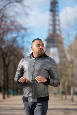 Fotógrafo Brasileiro em Paris-Leandro Di
