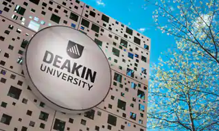 Meet Deakin this June!