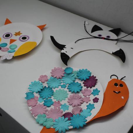 Atelier Art Plastique