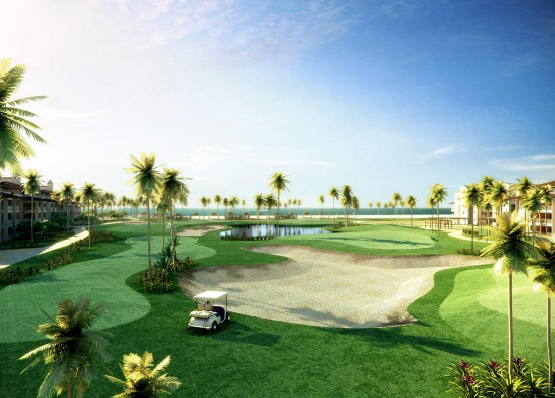 golf ville18