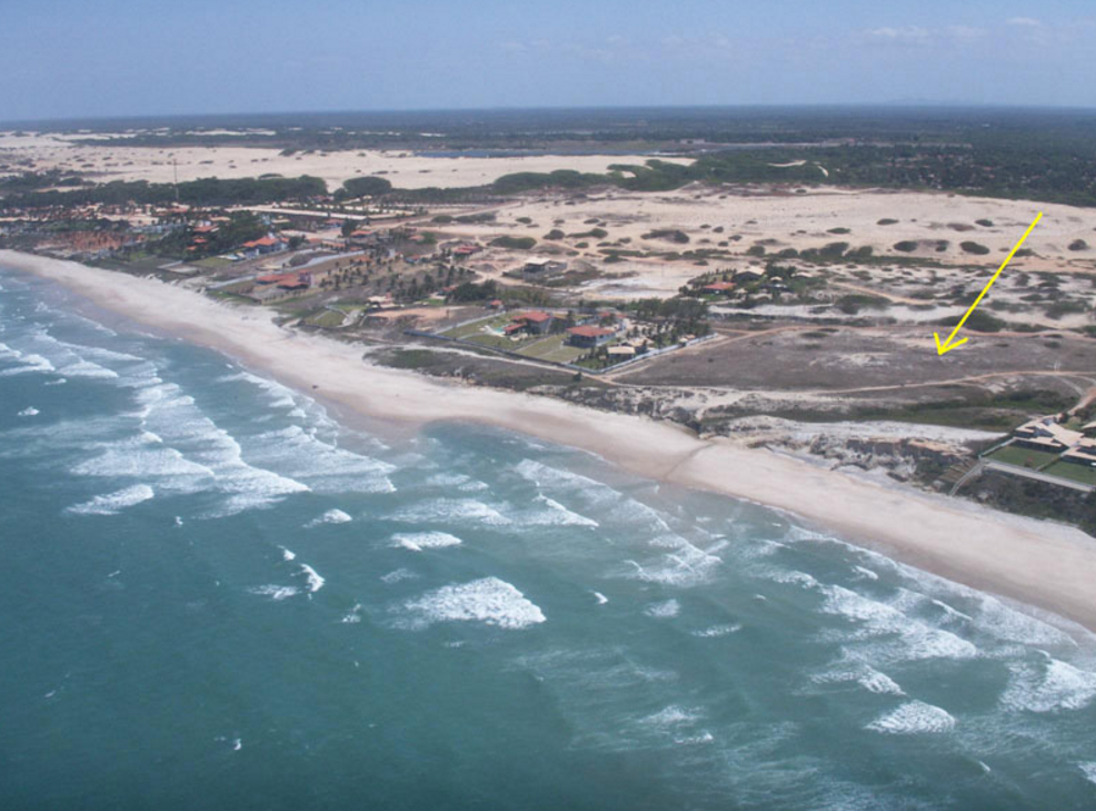 terrain bod de mer