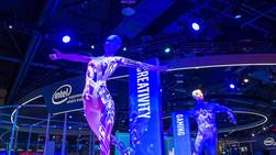 Intel rachète l'Israélien Mobileye pour plus de 15 mrd USD