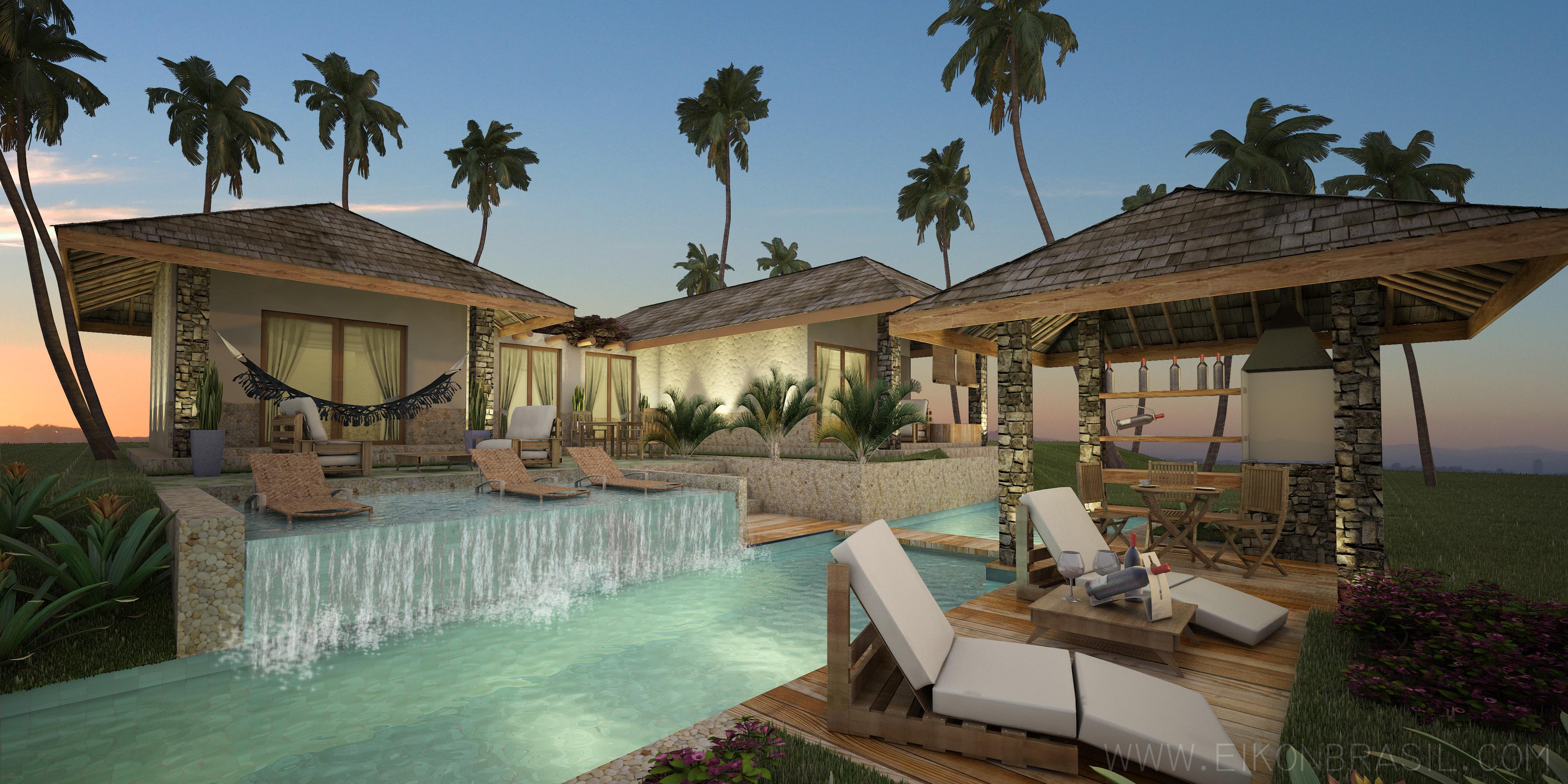 Casa - New House Model