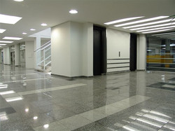 Investir au Brésil / Centre commerci