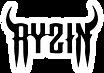 ryzin devil logo