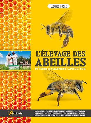 L'élevage des abeilles- Éditions Artémis