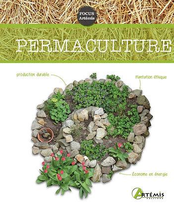 Permaculture - Éditions Artémis