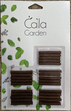 Calla Garden - Bâtonnets de Nutriments