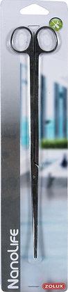 Ciseaux entretien terrariums à pointe courbée (27 cm) - Nanolife