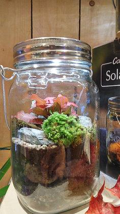 Sun in a Jar (18 cm) - Commerce équitable
