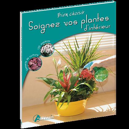 Bien choisir - Soignez vos plantes d'intérieur