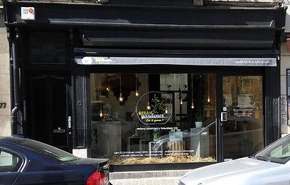 La nouvelle boutique est ouverte !