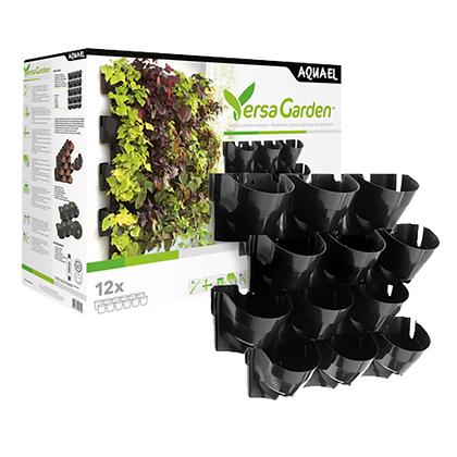 Versa Garden - Mur végétal Aquael - Module de 12 pots