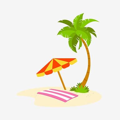 Horaire d'été du 15/07 au 15/08/2020
