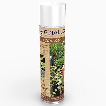 Eco-Logic - Insecticide biologique pour plantes ornementales (400 ml) - Edialux