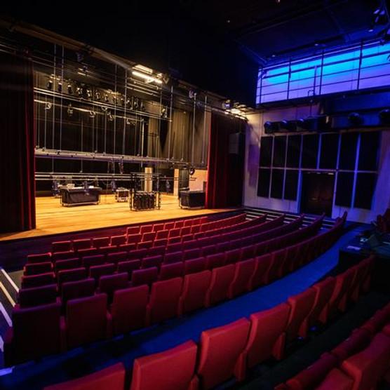 Concert Cultuurhuis de Zeepziederij