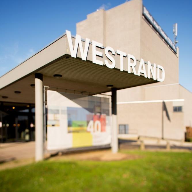 Concert Westrand Cultuurcentrum