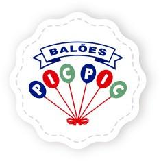 BALÕES PIC PIC