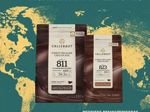 Barry Callbeut conquista selo de rastreabilidade e sustentabilidade de toda sua linha de chocolates