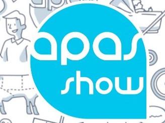 Em comunicado oficial, APAS Show confirma edição em 2021