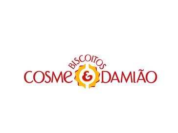 BISCOITOS COSME E DAMIÃO