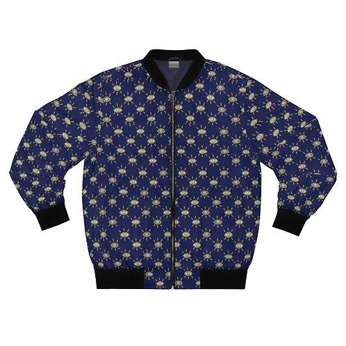 AOP Bomber Jacket