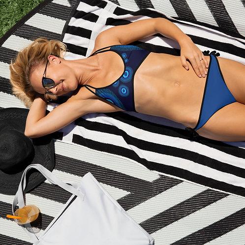 Nazar Blue Bikini