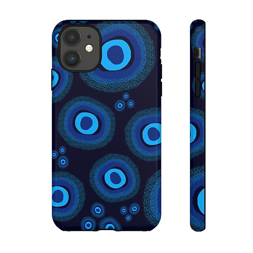 Nazar Blue Tough Cases