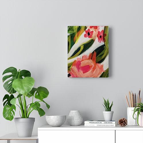Painterly Rose