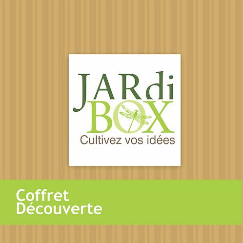Jardi-Box Découverte