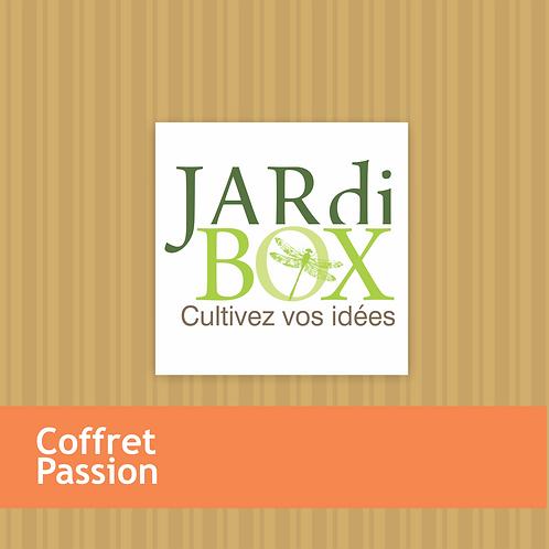 Jardi-Box Passion