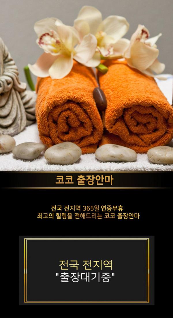 출장마사지 소개