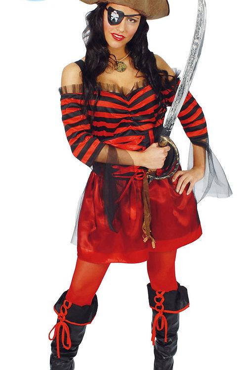 copia de Disfraz Pirata