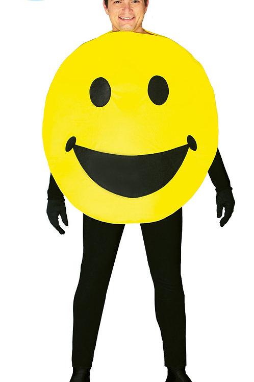 Disfraz Sonrisa