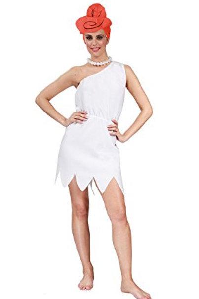 Disfraz Troglodita Wilma
