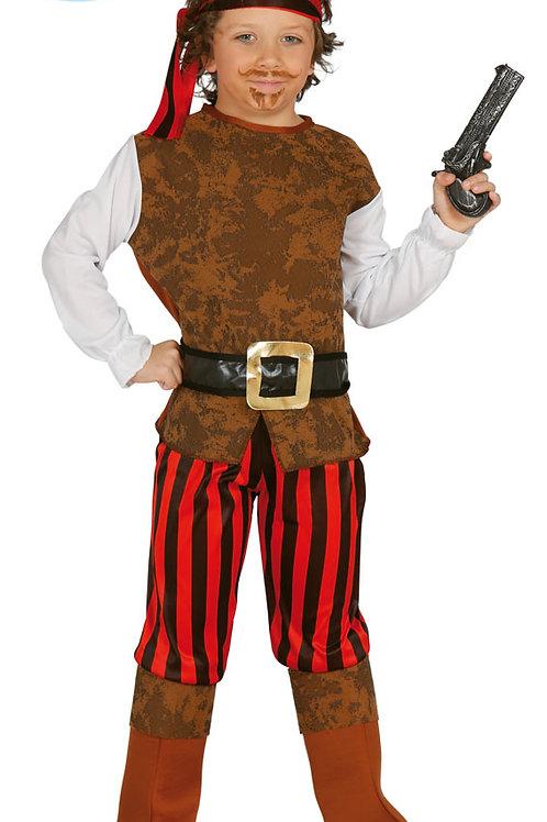 Disfraz Corsario Pirata