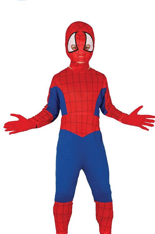 Disfraz Spider Boy hombre araña